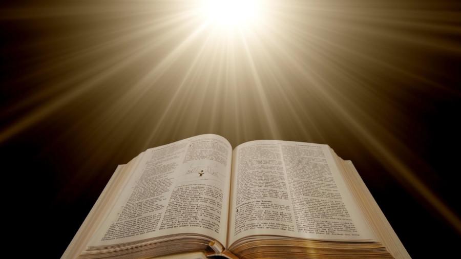 BibleLightRays